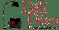 Délidéco – décoration intérieure Logo