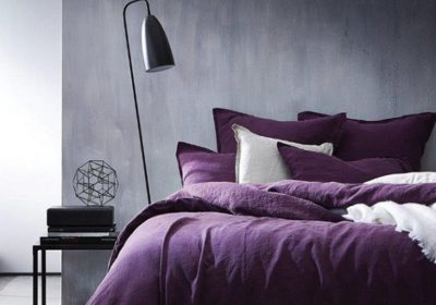 association violet et gris