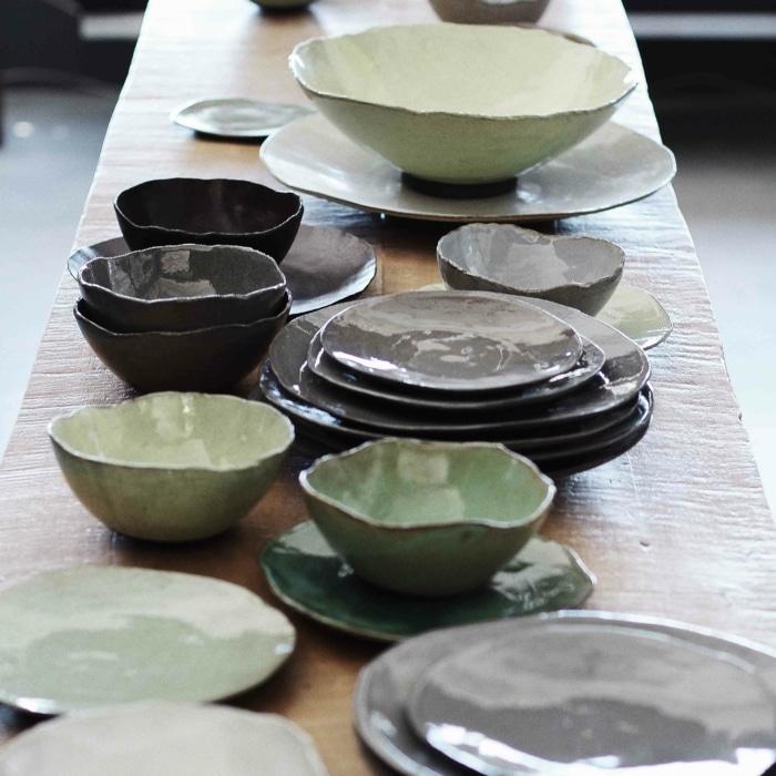 céramique japandi