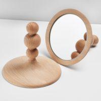 miroir objet design