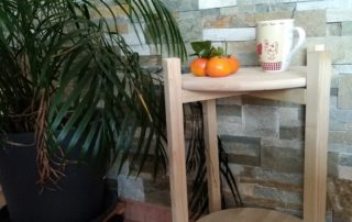 meuble bas pour salon