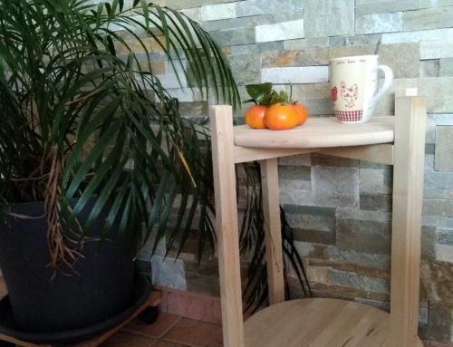 Tuto déco: Fabriquer un bout de canapé simplissime!