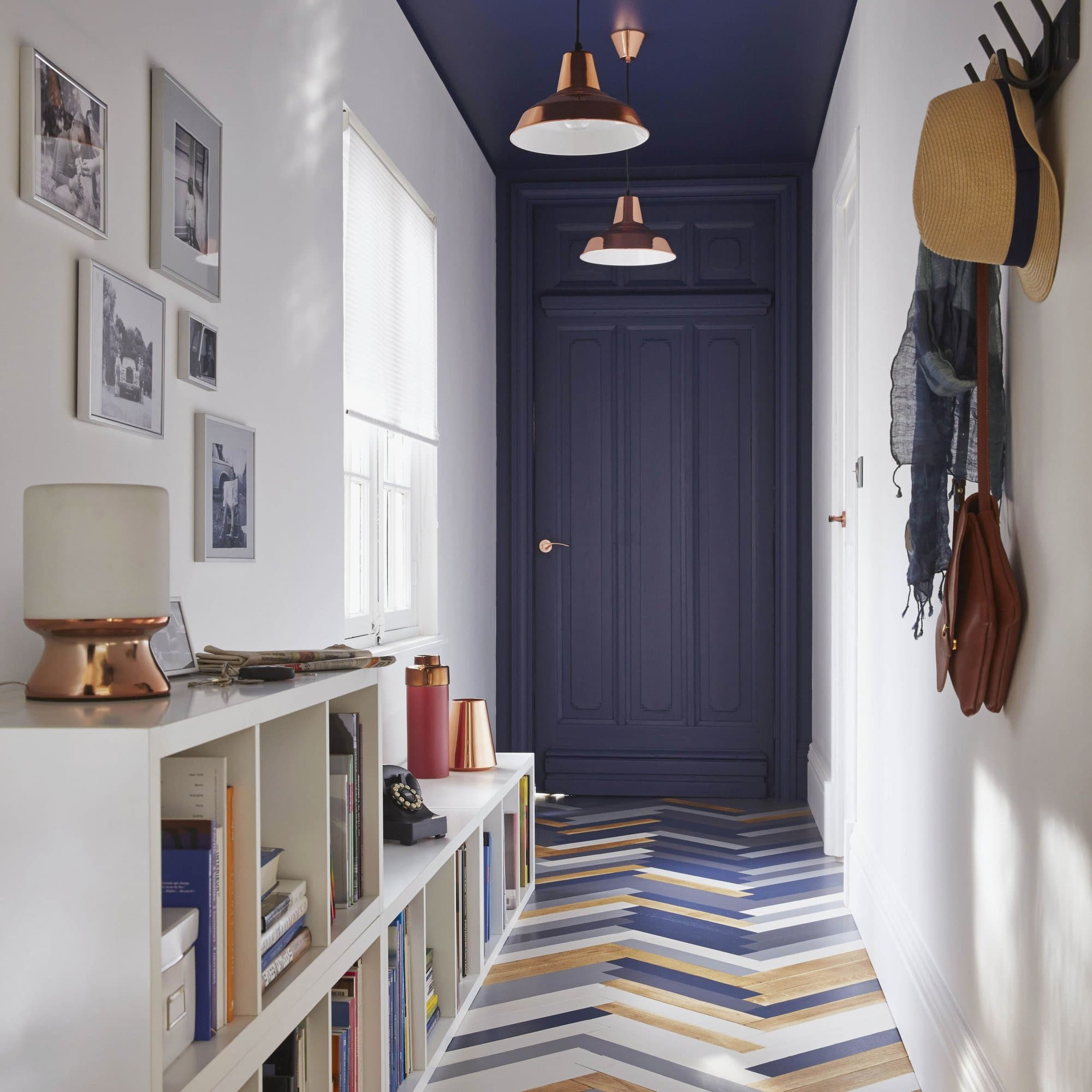 Décoration Petite Entrée Appartement comment aménager une entrée: les 3 clés du succès | délidéco