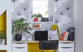 Aménager un espace de travail chez soi