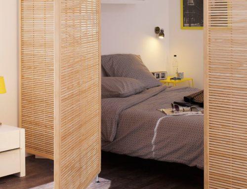 Cloisons amovibles: 5 solutions pour redessiner vos espaces