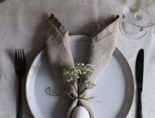 Des idées de décoration pour Pâques
