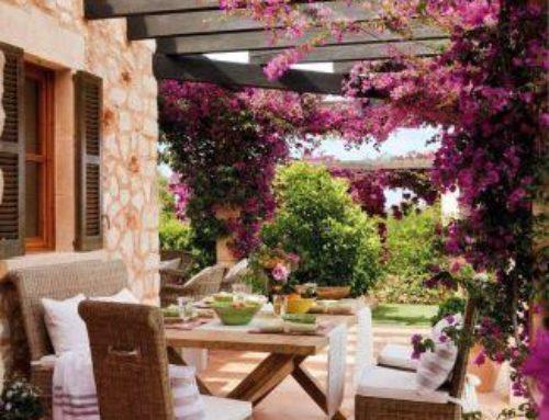 Déco terrasse: 5 conseils pour aménager son extérieur pour l'été